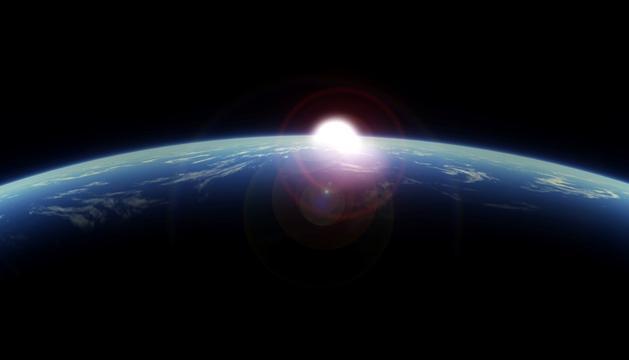 Los astrónomos explicaron también que no han encontrado indicios de vida en la