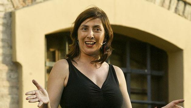 Ana Griott, protagonista de las narraciones orales