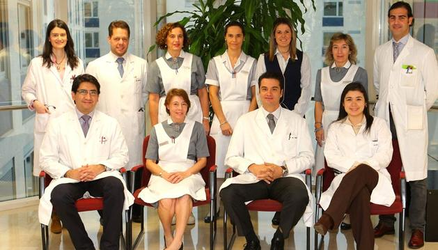 La CUN realizara pruebas gratis para diagnosticar EPOC