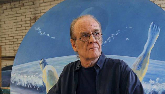 Luis Eduardo Aute lanza su último trabajo,
