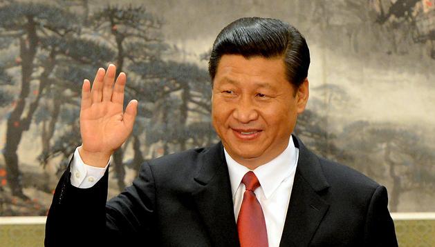 El Partido Comunista de China ha elegido este jueves a Xi  Jinping como su secretario general