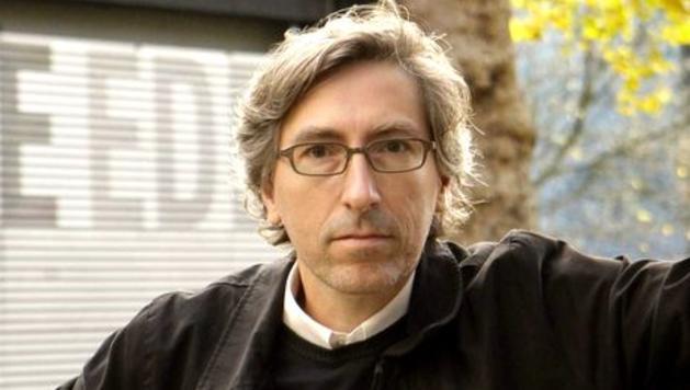 El director y novelista David Trueba