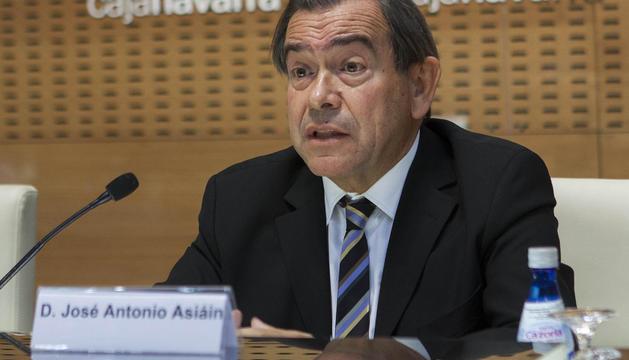 José Antonio Asiain