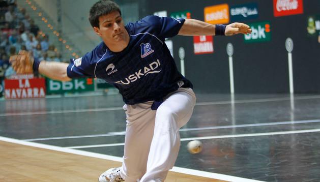 Mikel Beroiz