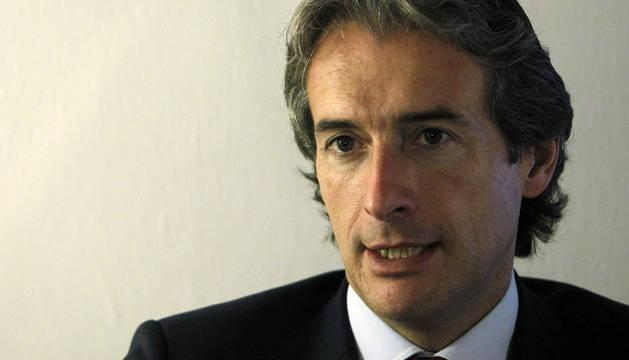 El presidente de la Federación Española de Municipios y Provincias (FEMP), Iñigo de la Serna