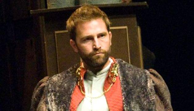 Fernando Gil protagoniza la obra 'Enrique VIII'