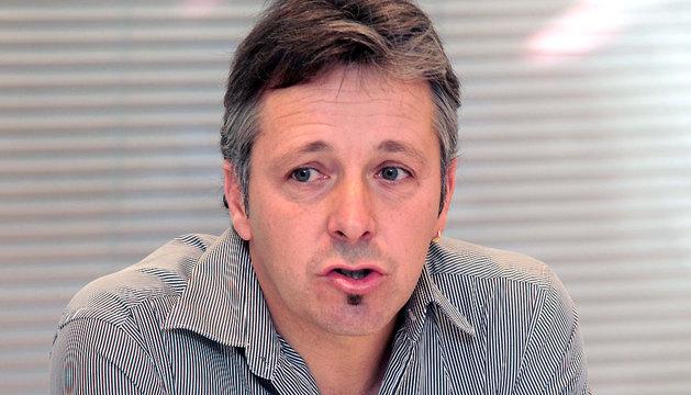 Felix Bariáin apuesta por inculcar a la ciudadanía