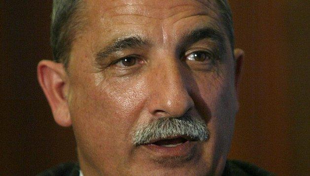 Miguel Santos es presidente de honor del Gipuzkoa Basket Club