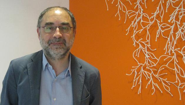 Alfons Cornella, presidente de Infonomia