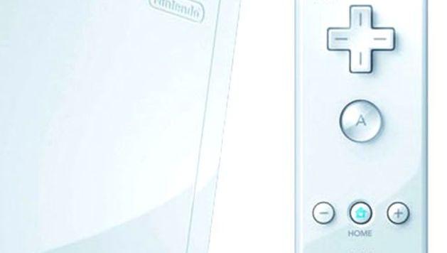 Imagen de la videoconsola Wii