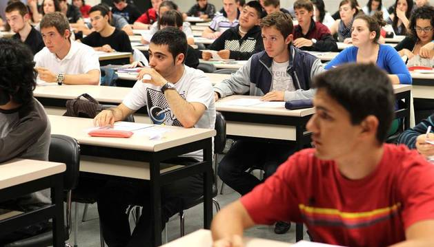 Navarra es la comunidad autónoma con menor abandono escolar temprano