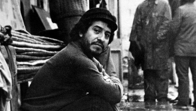 Imagen de Víctor Jara