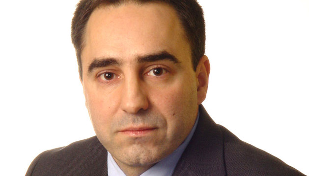 Iñaki Morcillo Irastorza, nuevo director general de Industria.