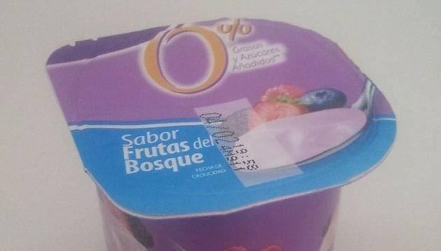 El Gobierno estudia ampliar la fecha de caducidad de los yogures
