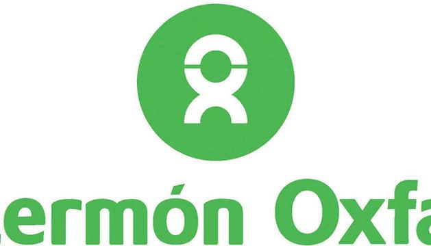 Logo de Intermon Oxfam