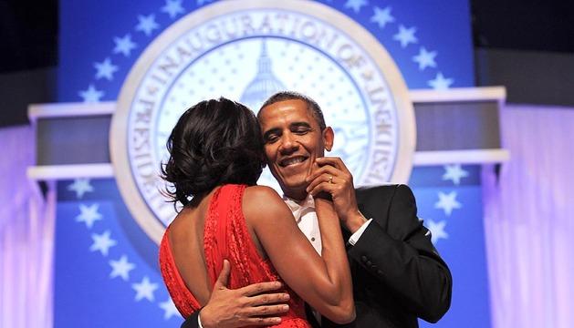 Investidura de Barack Obama