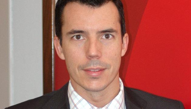 Carlos Mulas, exdirector de la Fundación Ideas.