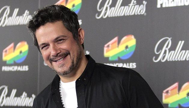 Premios 40 Principales 2012