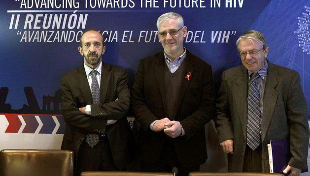 Los expertos recomienzan realizarse las pruebas del VIH