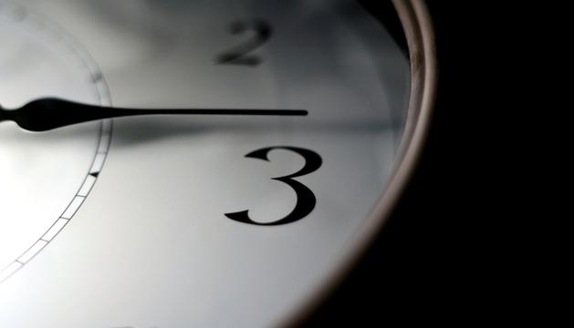 En el desayuno y la cena, la hora no influye a la hora de adelgazar