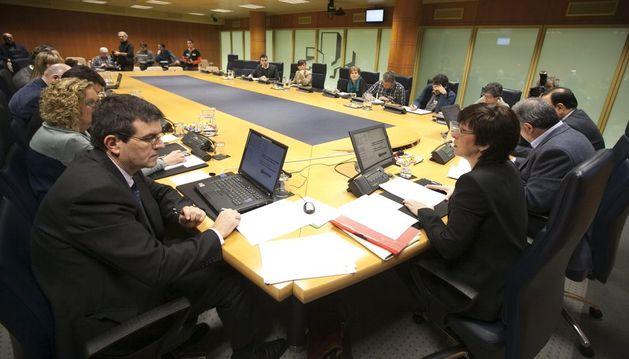 El gobierno vasco pide el repliegue de las fuerzas de - Departamento de interior del gobierno vasco ...