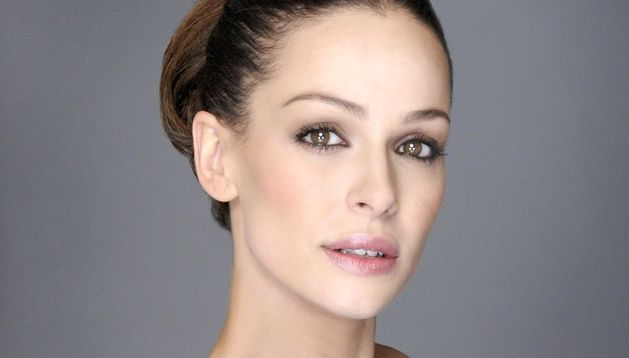 Imagen de 2009 de Eva González