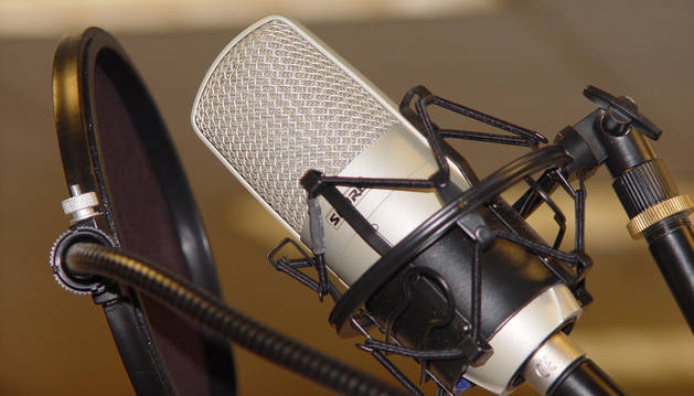 Este miércoles se ha conmemorado en Día Mundial de la Radio.