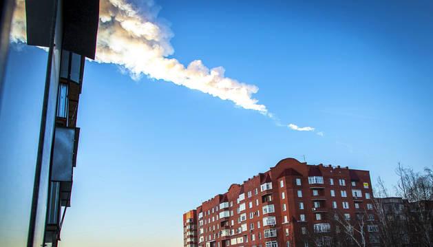 Se han visto afectadas seis ciudades de las regiones de Cheliabinsk, Sverdlovsk y Tyumen.