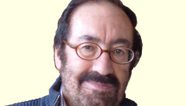 Francisco Javier Zudaire.