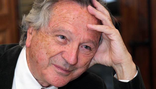Rafael Moneo.