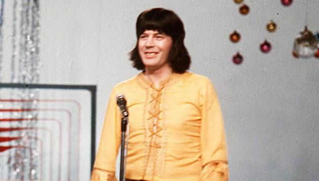 Fotografía de archivo del 01/01/1970 del cantante Tony Ronald