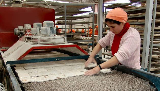 Las trabajadoras consideran un éxito poder conciliar su vida laboral y familiar.