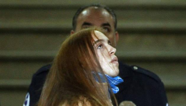 'el Cuco', condenado por encubrir el crimen de Marta del Castillo.