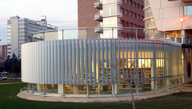 Biblioteca Pública de Yamaguchi