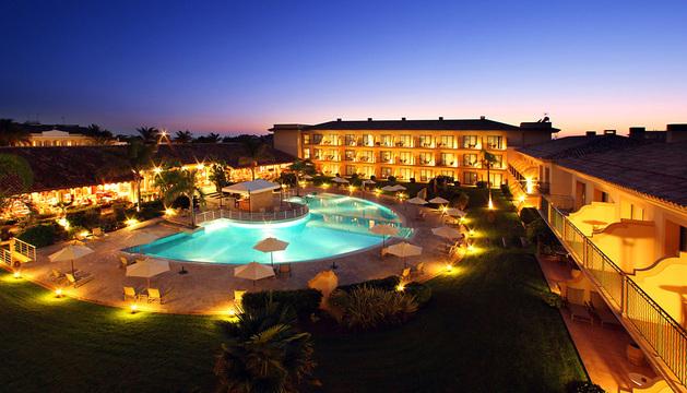Hotel La Quinta, de cinco estrellas, en Menorca