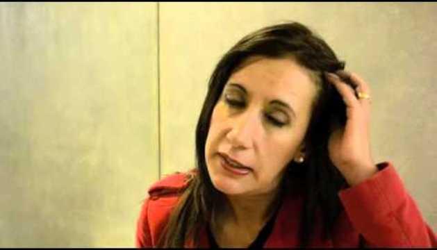 Entrevista con Dolores Redondo