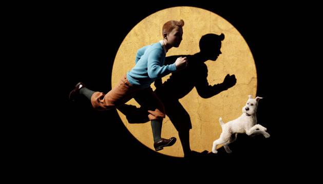 Imagen de Tintin