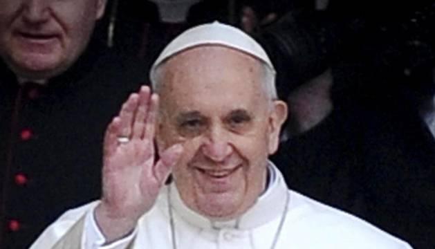 El argentino Bergoglio será el papa Francisco I