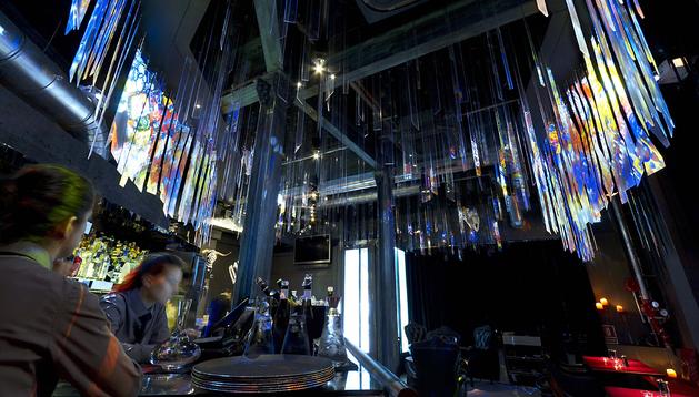 Fotografía facilitada por Albert Adriá, que continúa su diversificación gastronómica con la apertura del restaurante nikkei Pakta