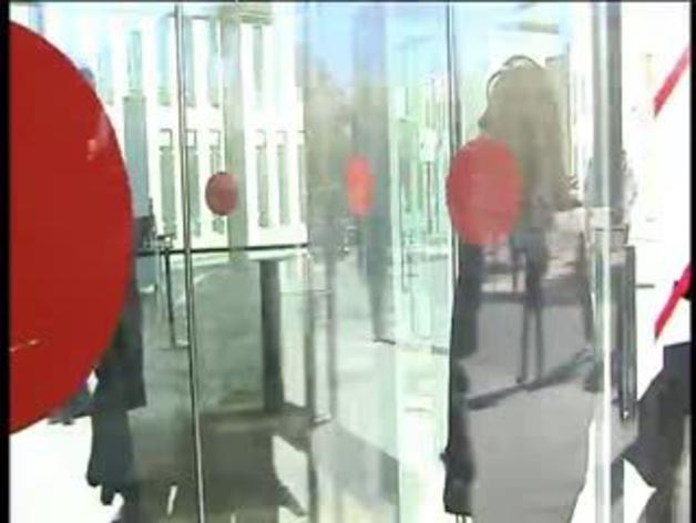 Sánchez-Camacho ratifica en los juzgados su denuncia contra Método 3
