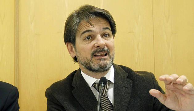 Oriol Pujol.