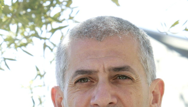 José Ovejero, ganador del Premio Alfaguara