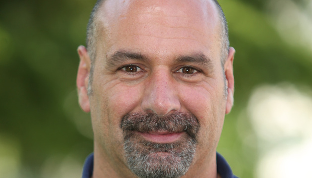 Antonio Aretxabala, geólogo de la UN.
