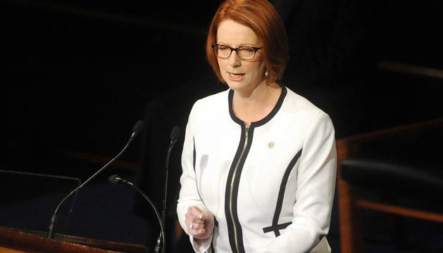 La primera ministra de Australia pide disculpas por las adopciones forzosas que se realizaron entre 1950 y 1970.