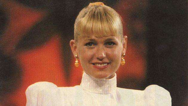 Imagen de archivo de 1997 de Xuxa