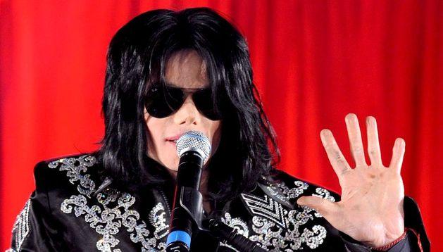 Michael Jackson, fallecido en 2009