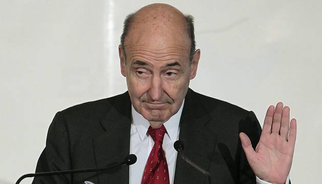 El abogado Miquel Roca Junyent.