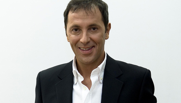 El periodista Paco González.