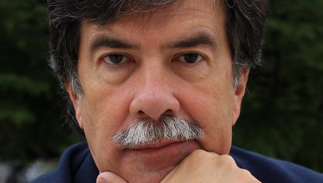 El pedagogo y escritor Javier Urra