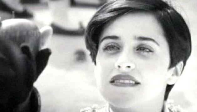 Macarena García en 'Blancanieves'